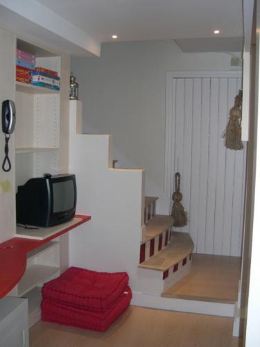 Rénovation Maison à PORT-MARLY (78) : 7
