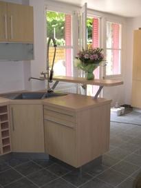 Rénovation Maison à PORT-MARLY (78) : 9