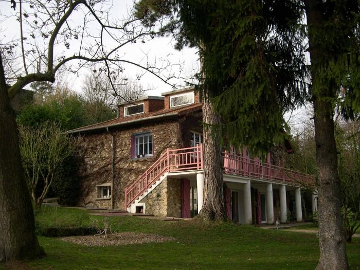 Rénovation Maison à PORT-MARLY (78)
