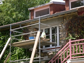 Rénovation Maison à PORT-MARLY (78) : 1
