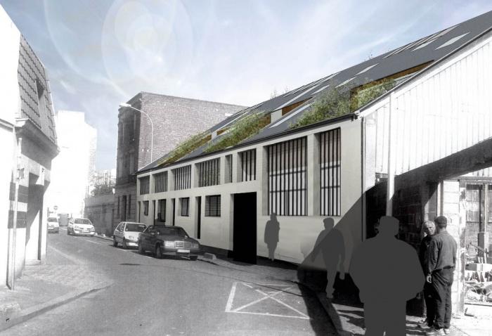 Rehabilitation d'un hangar : image_projet_mini_19317