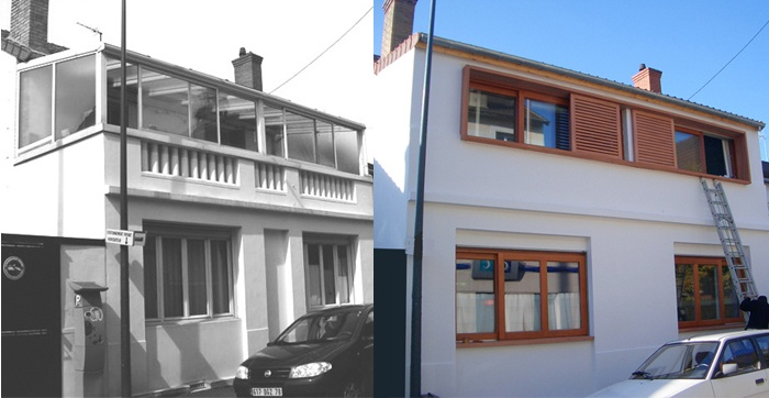 Extension d'une maison de ville, Sartrouville (78) : image_projet_mini_29583