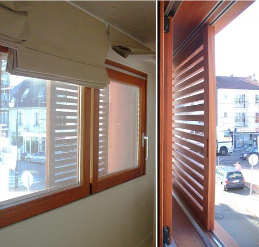 Extension d'une maison de ville, Sartrouville (78) : 3-12-2010-SAR-façade 2