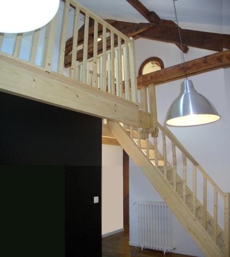 Extension d'une maison de ville, Sartrouville (78) : 4-12-2010-salle de jeux