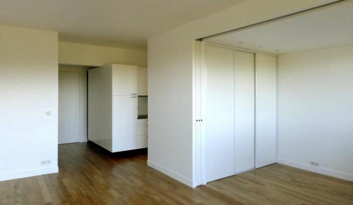 Appartement privé rue de Crimée