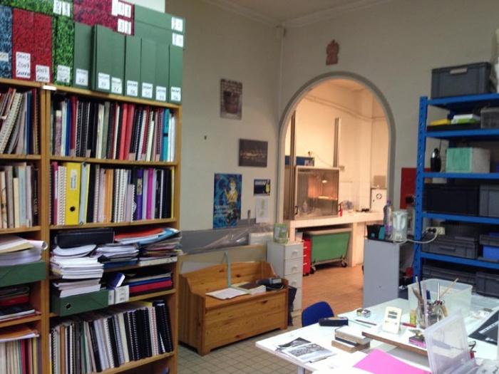 Rénovation d'un laboratoire d'Archéologie : IMG_5395_R