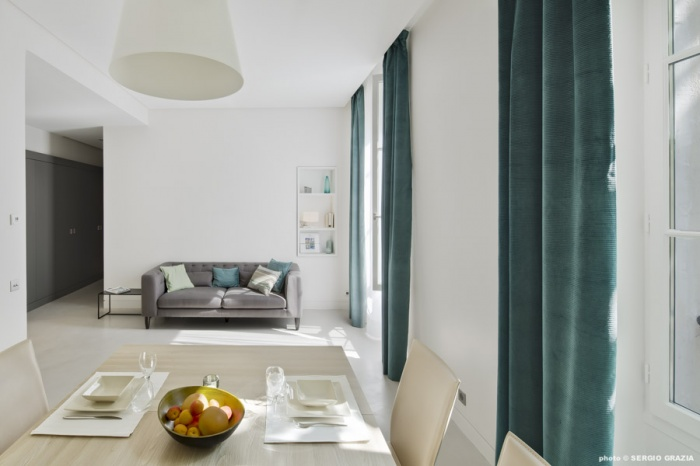Appartement contemporain à Saint Germain des Prés : image_projet_mini_65646
