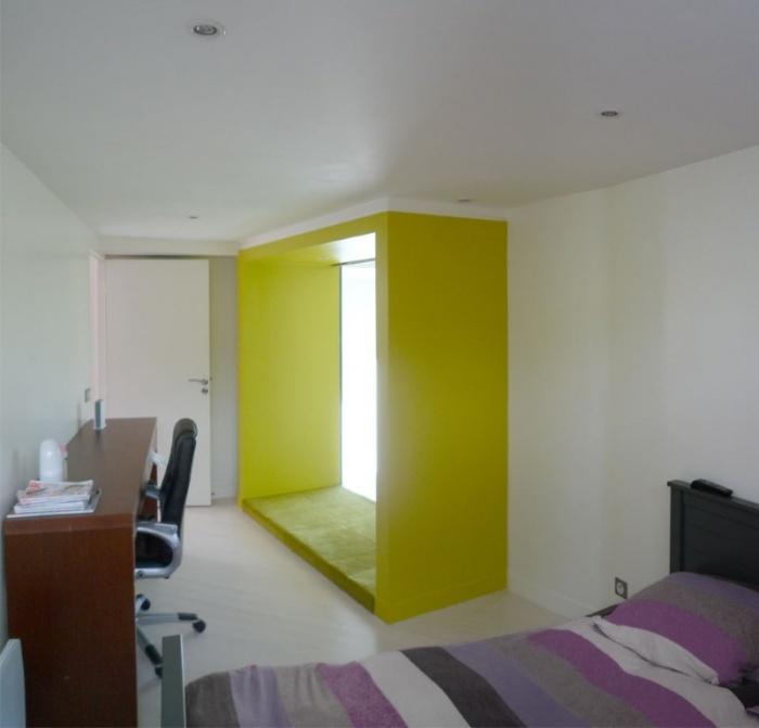 Loft : chambre2 (Medium)