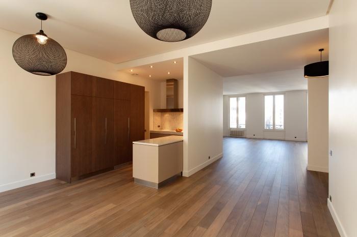Appartement Paris VIIe