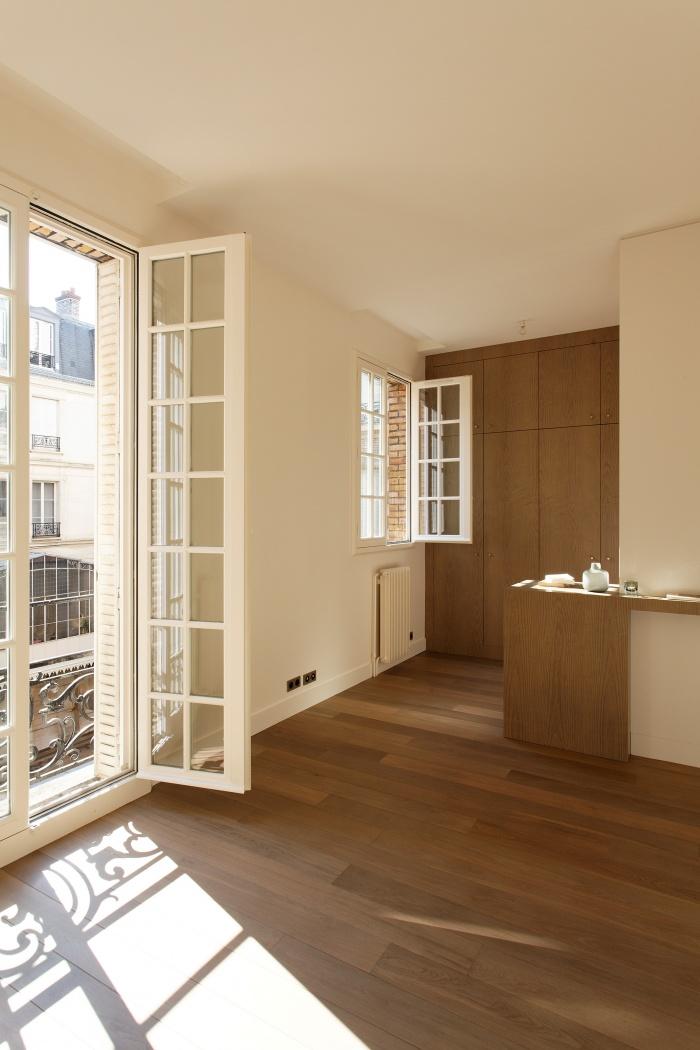 Appartement Paris VIIe : GL-Paris7_021BD