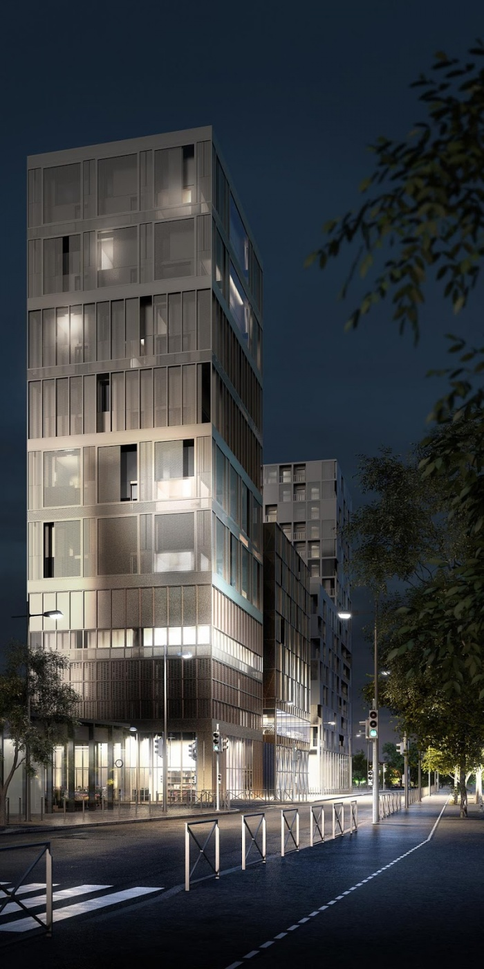 124 lgt collectifs - Rennes - LAN architecture : EXT_3