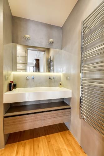 Appartement Paris 9 : Poissonnières-se2