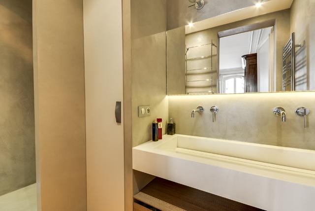 Appartement Paris 9 : Poissonnières-se1