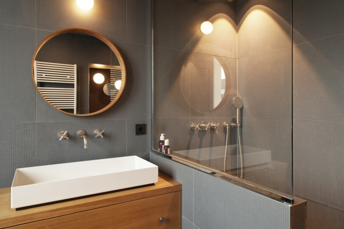 Rénovation d'un appartement de 105m2-Paris 11ème : BBD_V_4045