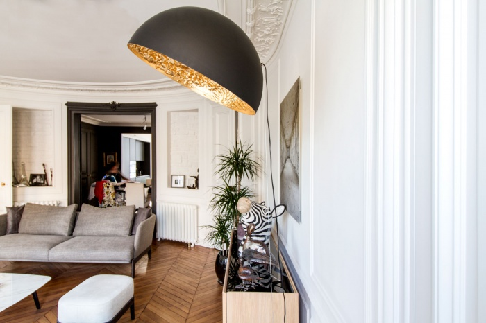 Appartement Grenelle : GRE_14_WEB