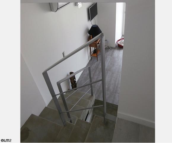 RÉNOVATION COMPLÉTE MAISON MARSEILLE : WEB_GOUD_escalier chambre