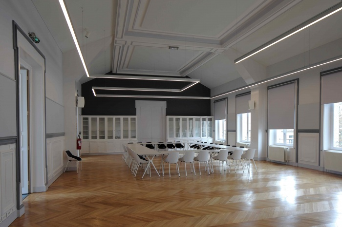 Salle polyvalente dans un lycée parisien : 900_7612Salle-Colbert
